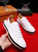 一比一专柜品质 高仿男鞋奢饰品原版复刻 同步销售