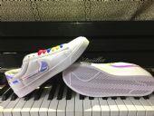 18春夏季新款13岁初中学生小白鞋板鞋休闲