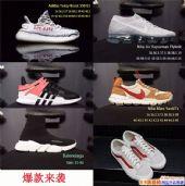 莆田专柜货源品牌运动休闲跑鞋厂家直销 诚招代理批发一双代发