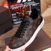 大牌奢饰品LV精仿鞋一比一原版复刻高品质支持退换