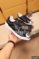 *代购级高档男鞋 厂家货源质量保证