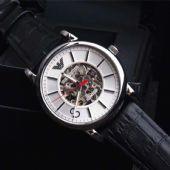 男女手表货源镂空全自动机械表石英手表