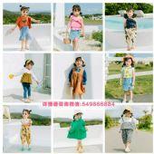 新款童装货源,韩国童装,一件代发,免费代理