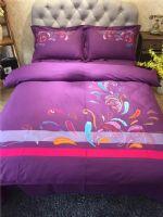 网上买床上四件套哪家的质量不错?在哪买床上四件套款式多又好看?