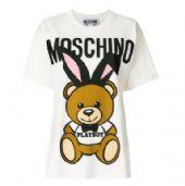 高仿MOSCHINO短袖T恤哪里买,质量好的大概价格多少钱