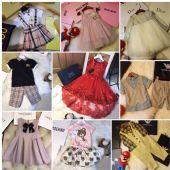 微商时尚精品童装童鞋亲子装玩具等货源,厂家直销,免费代理一件代发>图片