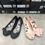 巴西代购正品梅丽莎melissa果冻鞋香香鞋女鞋童鞋一手货源原单