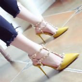 女鞋一手工厂货源 微信QQ空间校园学生代理 微商一件代发货