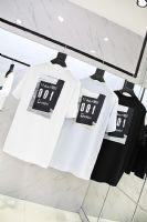 Givenchy欧洲纪念版T恤 3色