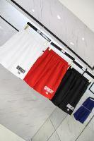 Givenchy字母logo印花短裤3色