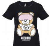 高仿莫斯奇诺小熊短袖T恤哪里有买,质量好的一般多少钱一件