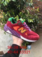 New Balance/NB 580系列男鞋女鞋复古鞋休