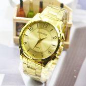 钢带表流行手表石英表男士手表批发价