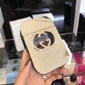 微信买高档GUCCi香水给大家普及一下交易过程