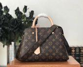 厂家LV包包,好品质高档奢侈品包包微商厂家货源直销图片