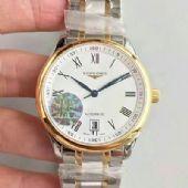 给大家分享800元的高仿浪琴手表,质量各方面靠谱吗