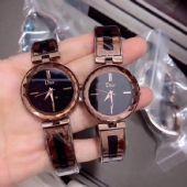 女士石英手表星空表盘手镯款石英手表 时尚潮流女表