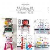 品牌玩具童装母婴用品厂家直销无需囤货正品保证招微商代理!图片