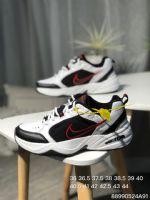 真标专柜半码 耐克 Nike Air Monarch IV科比