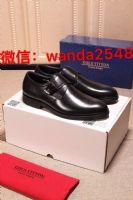 奢侈品男鞋 高品质男鞋 欧洲站男鞋  真皮皮鞋  一比一  超A