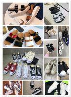 工厂货源诚招代理批发高仿鞋凉鞋耐克阿迪万斯新百伦等运动鞋图片