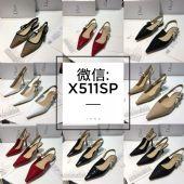 厂家直销女鞋货源一件代发无需囤货招代理加盟图片