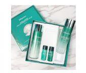 韩国正品JMsolution珍珠水光水乳套盒免费代理图片