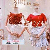 韩国女装高端厂家一手货源招代理,有培训教客源推广
