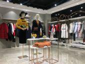 杭州个性女装卡拉贝斯品牌服装走份批发货源