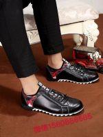 高档*代购男鞋 专柜同步销售 一手货源
