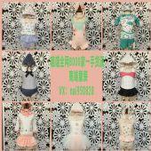 中欧韩童装女装哪里找?微信代理一手货源