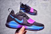 保罗乔治Nike PG 1
