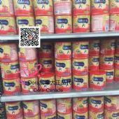 长期代购加拿大奶粉,美赞臣,雅培,麦德林奶粉图片