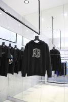 Givenchy胸前4G闪电印花帽衫XS S M L