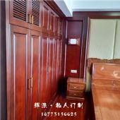 长沙实木整房家具送货、实木书柜、博古架定做厂家销售