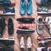 微商运动鞋货源代理进货渠道一件代发图片