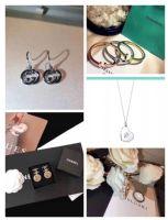 广州雅丽饰品批发,高质量纯银饰品,世界一线品牌饰品销售