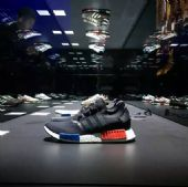 阿迪达斯Adidas Originals NMD