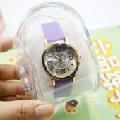 款复古塑料可挂高档包装盒手镯纸盒子手表盒饰品盒 可印