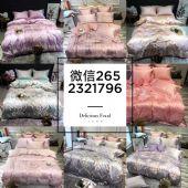 家纺床上用品货源一件代发厂家一手货源招代理加盟图片