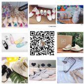 Mowa&Conamore    小白鞋 长期招代理图片