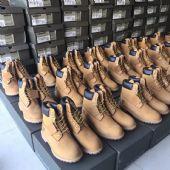 东莞厂家 天木兰 爱步 卡特品牌外贸鞋子批发拿货一件代发图片