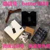 工厂外贸bv葆蝶家男装T恤批发零售可一件代发微商货源图片