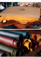 经营各种皮革原装进口真皮等皮料,品质优良价格低有门店欢迎咨询批发