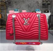 LV*原单 NEW WAVE TOTE 购物袋
