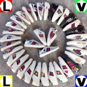 鞋厂直批大牌正品鞋一手货源 质量保证 长期招代理 支持一件代发