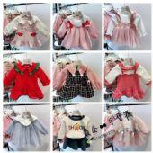 韩国童装 韩版童装 童装批发一手货源 一件代发
