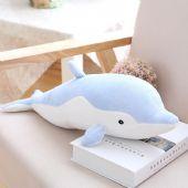 小海豚毛绒玩具定制