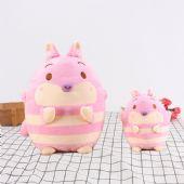 ufufy云朵 plush toys软体毛绒玩具