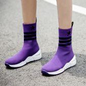 微信女鞋代理 微商一手货源女鞋 厂家发货 一键转发 价低利润高图片
